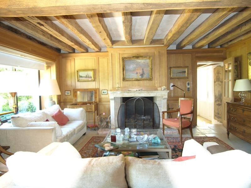 Vente maison / villa Montfort l amaury 695 000€ - Photo 7