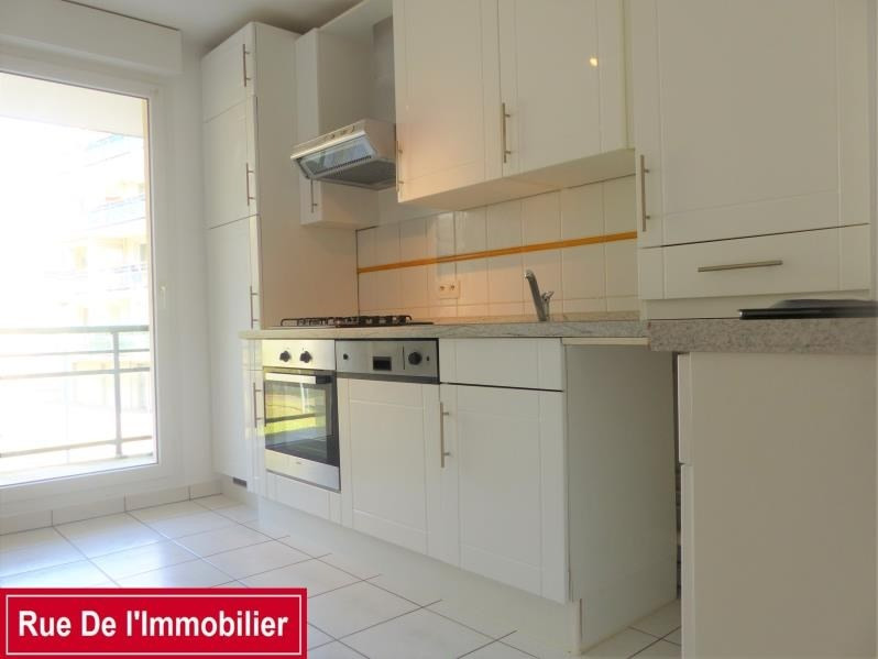 Vente appartement Haguenau 177 000€ - Photo 2