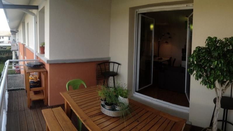 Location appartement Aussonne 598€ CC - Photo 1