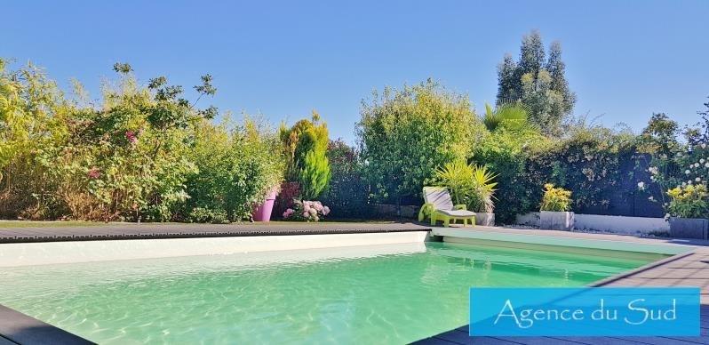 Vente de prestige maison / villa Aubagne 582000€ - Photo 3