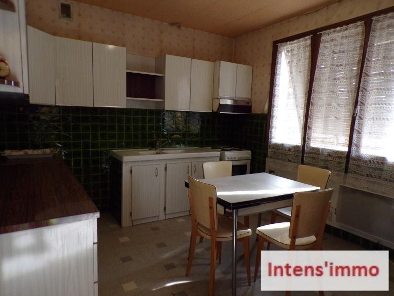 Vente maison / villa Romans sur isere 234000€ - Photo 6