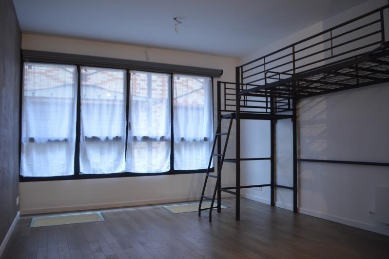 Venta  apartamento Levallois perret 845000€ - Fotografía 10