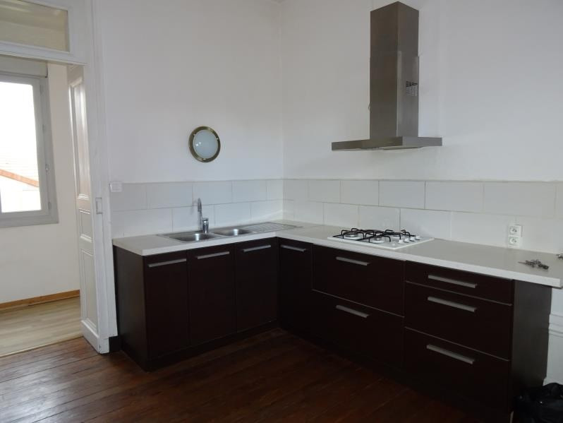 Rental apartment Roanne 590€ CC - Picture 3