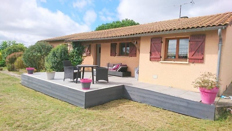 Vente maison / villa Saint andre de cubzac 233000€ - Photo 1