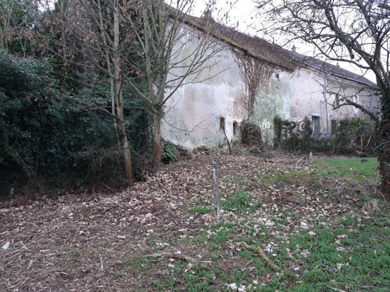 Sale house / villa Nanteuil les meaux 346500€ - Picture 3