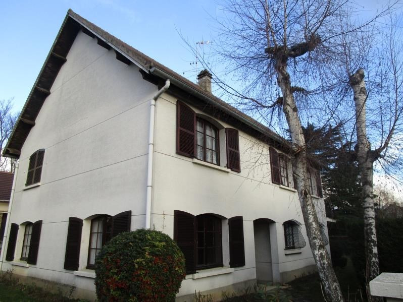 Sale house / villa Margency 549000€ - Picture 1