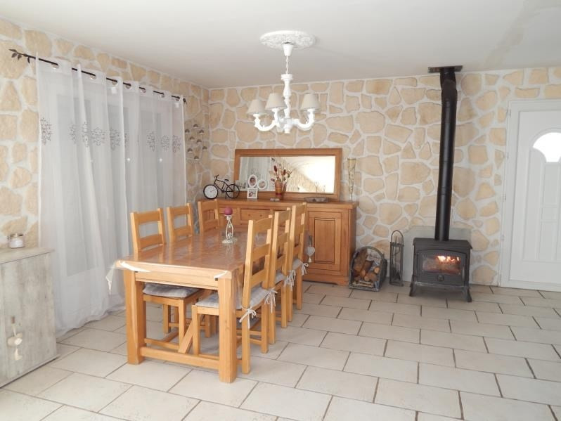 Vente maison / villa Vendôme 154900€ - Photo 11