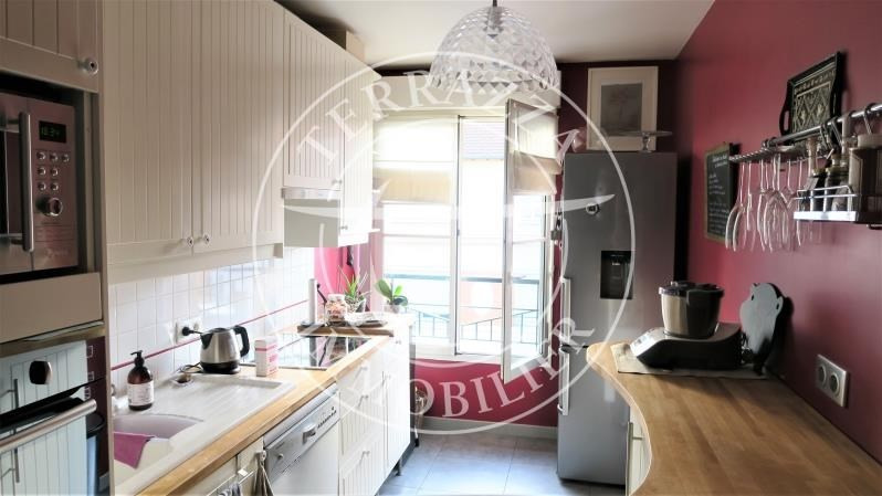 Vente appartement Le port marly 480 000€ - Photo 10