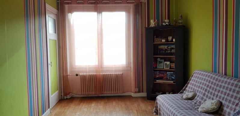 Vente appartement Oyonnax 199 000€ - Photo 11