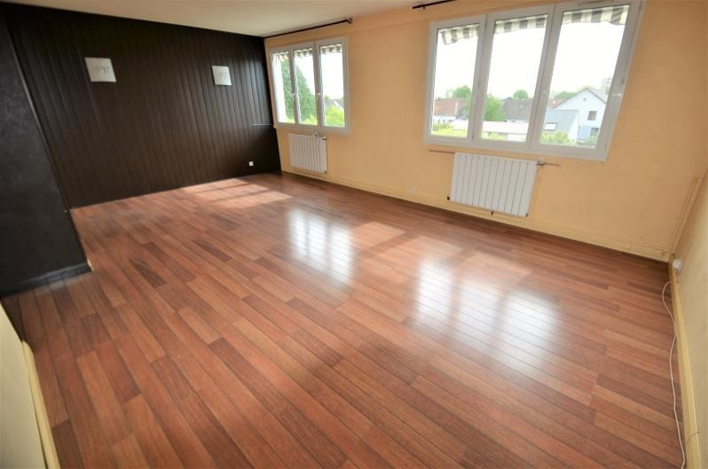 Vente appartement Houilles 229 900€ - Photo 1