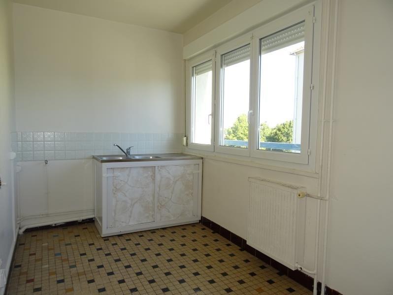 Vente appartement La chapelle st luc 56100€ - Photo 3