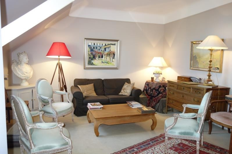 Vente appartement Versailles 949 000€ - Photo 3