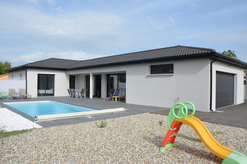 Sale house / villa Vallon pont d'arc 388500€ - Picture 1