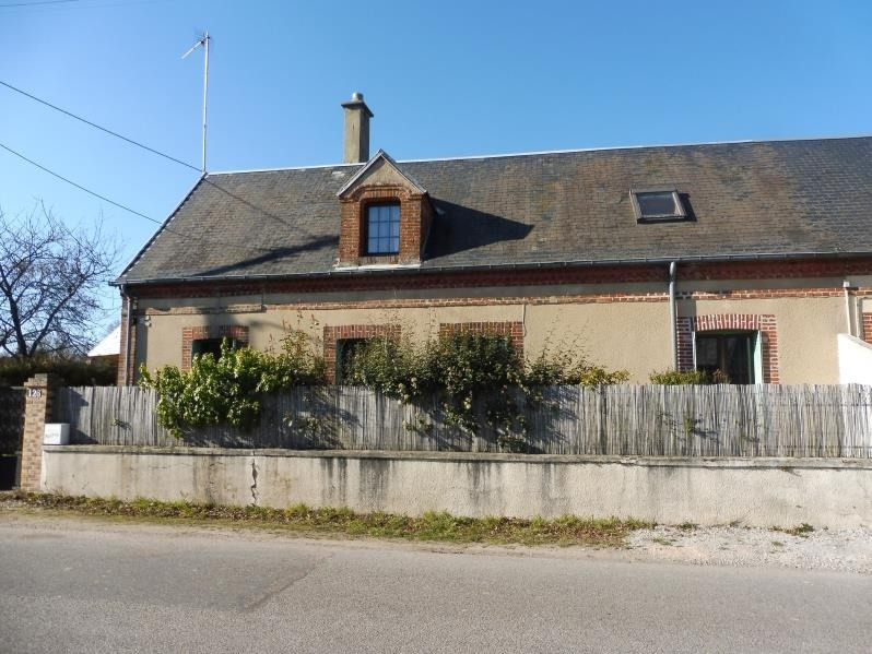 Vente maison / villa Irai 91 800€ - Photo 1