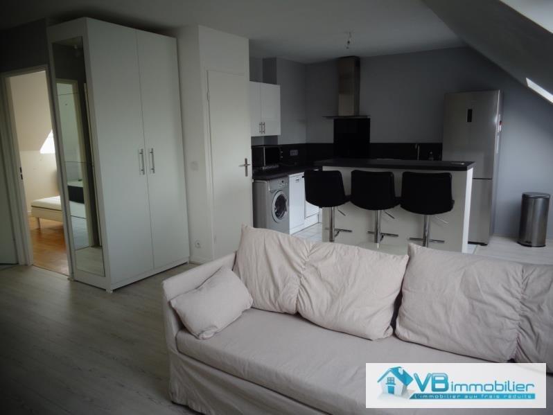 Location appartement Morangis 800€ CC - Photo 6