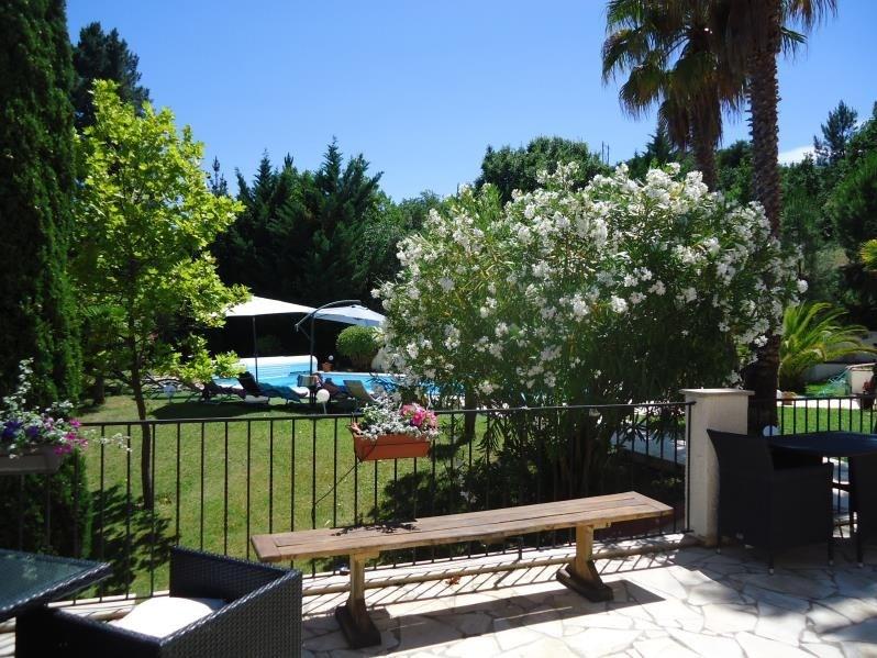 Vente de prestige maison / villa Ceret 690000€ - Photo 6