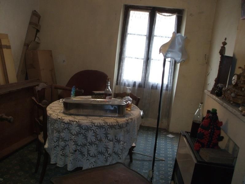 Vente maison / villa Tournon 45 000€ - Photo 1