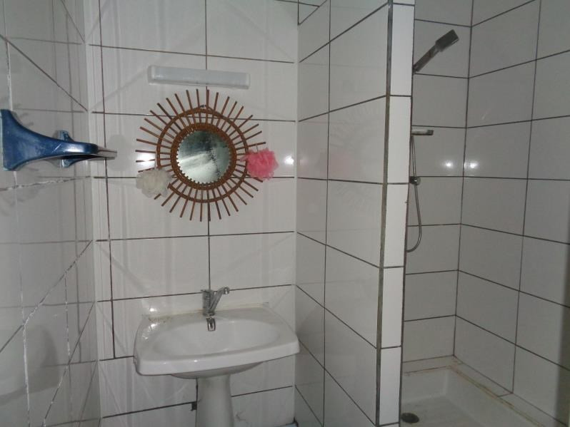 Vente maison / villa Souvigne 27950€ - Photo 5
