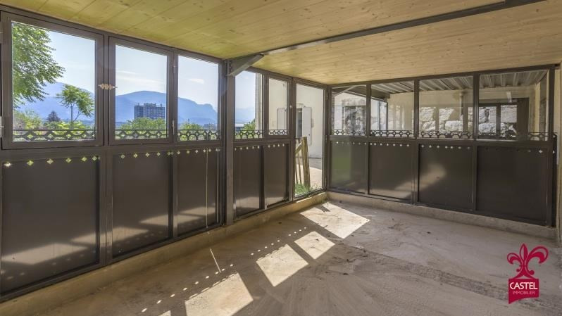 Vente appartement Chambery 510000€ - Photo 6