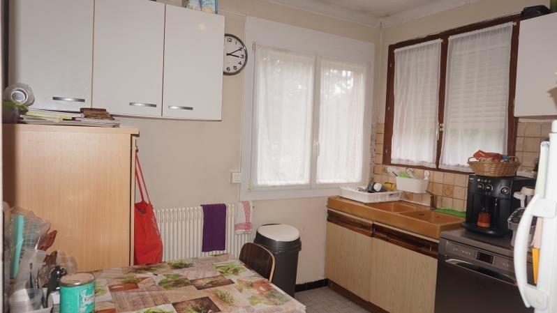 Vente maison / villa Seyssuel 350000€ - Photo 7