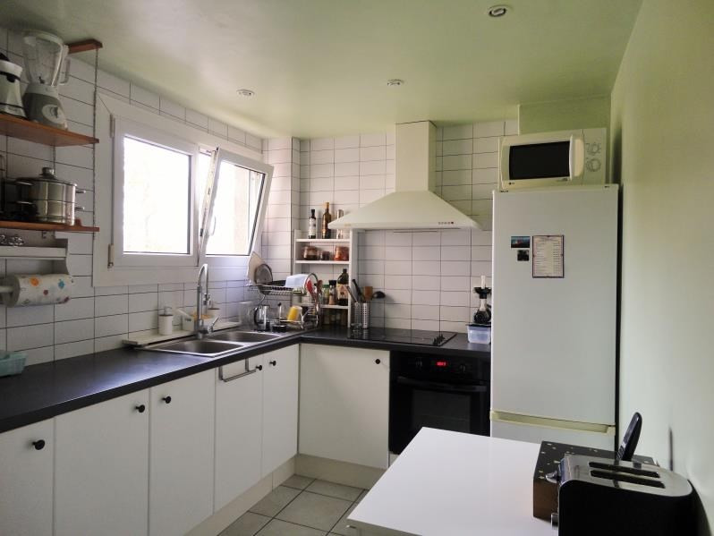 Vente appartement Nanterre 290 000€ - Photo 2