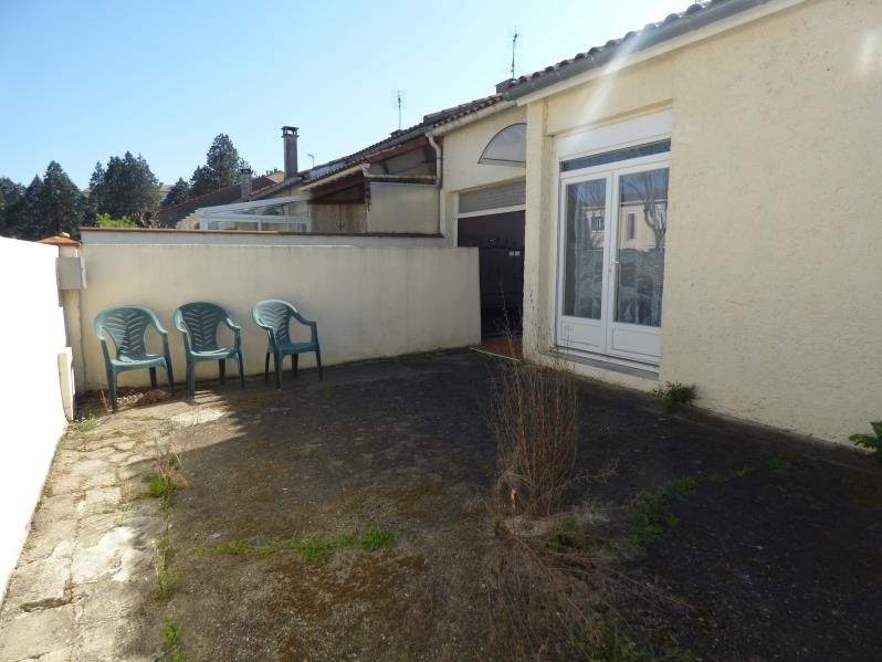 Vente maison / villa Aussillon 60 000€ - Photo 4
