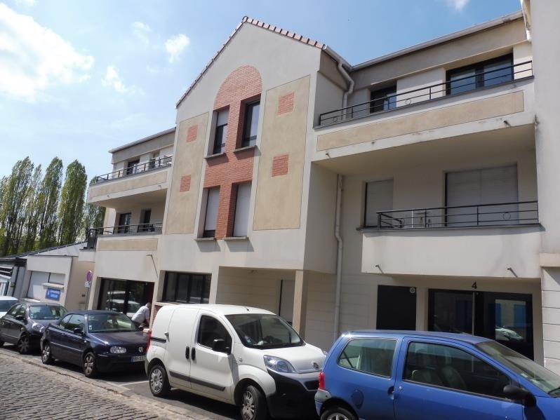Vente de prestige appartement Sarcelles 149000€ - Photo 2