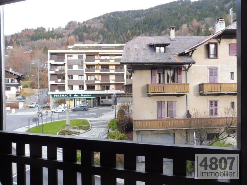 Vente appartement Saint gervais les bains 132000€ - Photo 4