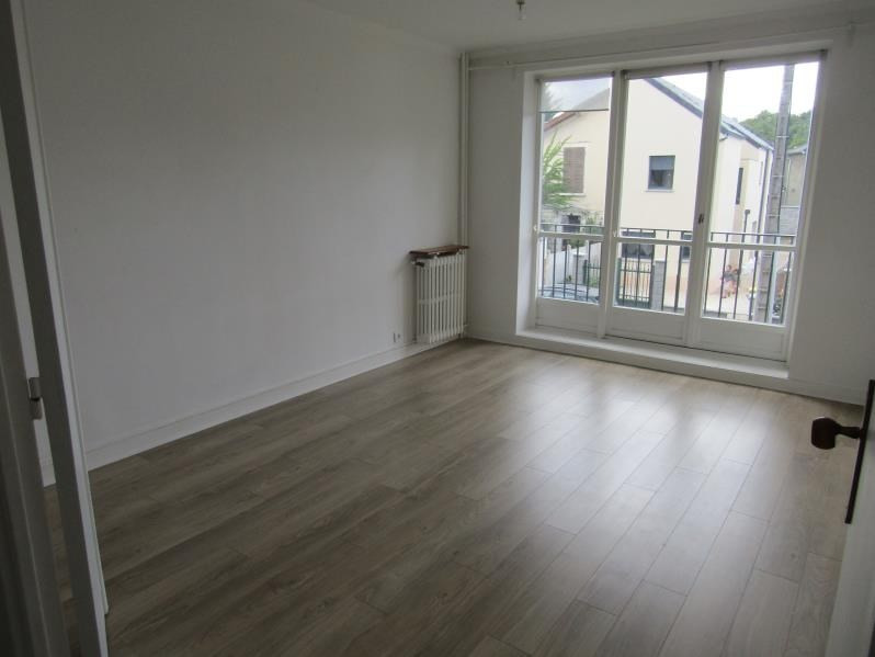 Location appartement Maisons-laffitte 1 110€ CC - Photo 1