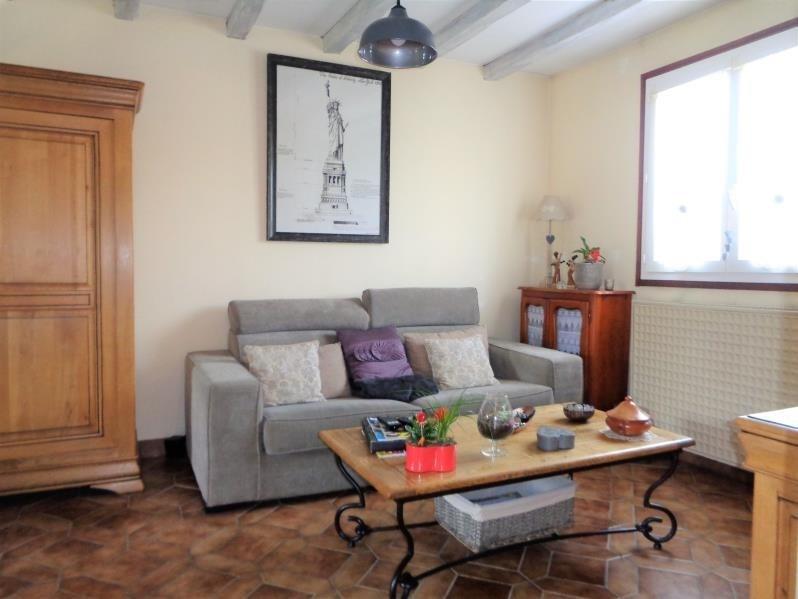 Sale house / villa Angervilliers 300000€ - Picture 5