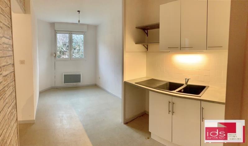 Locação apartamento Pontcharra 549€ CC - Fotografia 4