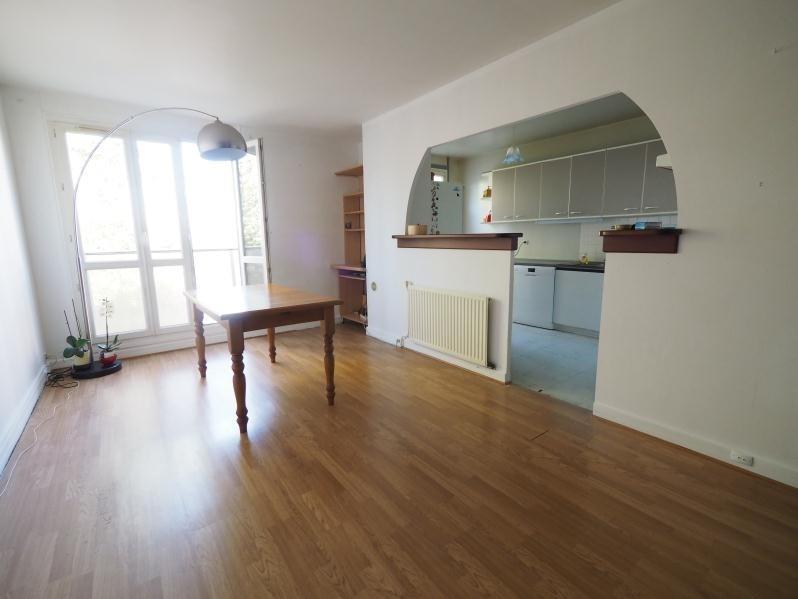 Vente appartement Bois d arcy 168000€ - Photo 1