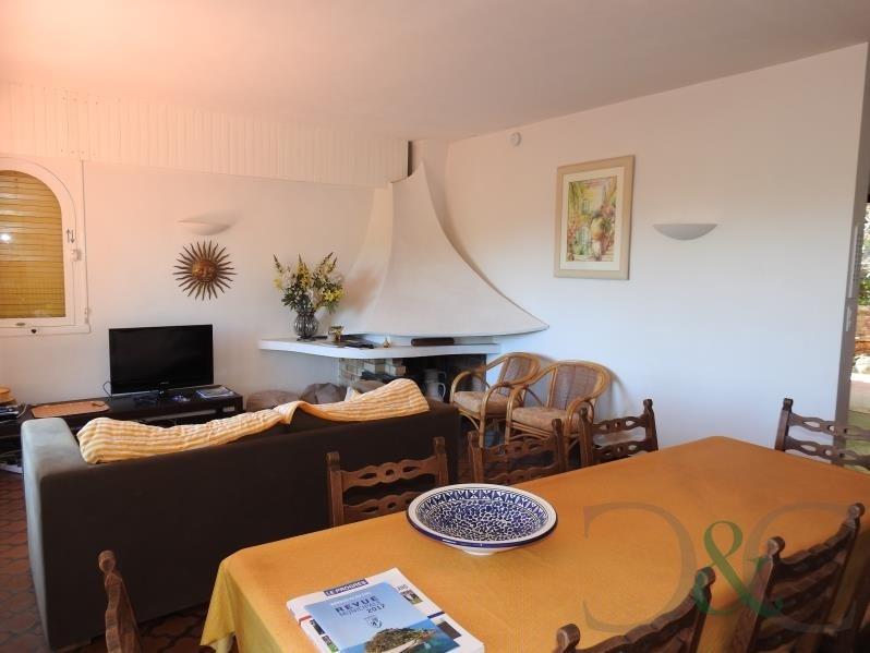 Vente de prestige maison / villa Bormes les mimosas 582400€ - Photo 4