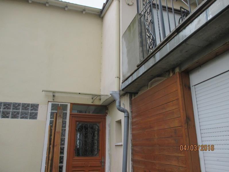 Vente maison / villa Montreuil 239000€ - Photo 2