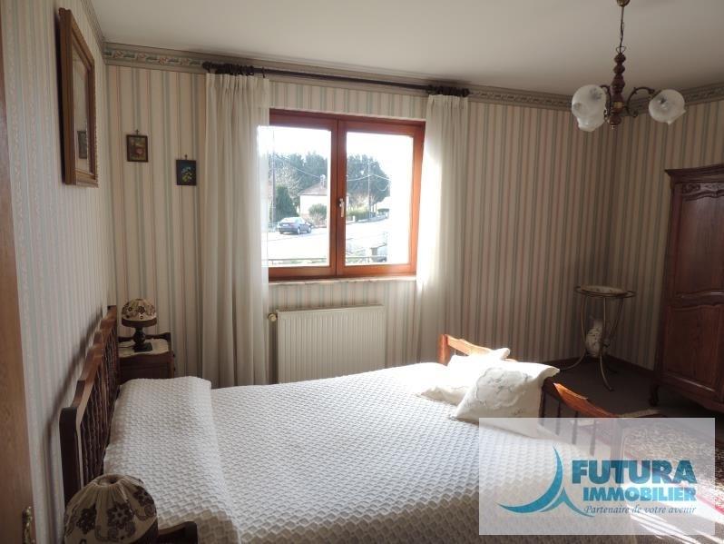 Sale house / villa Morhange 146000€ - Picture 7