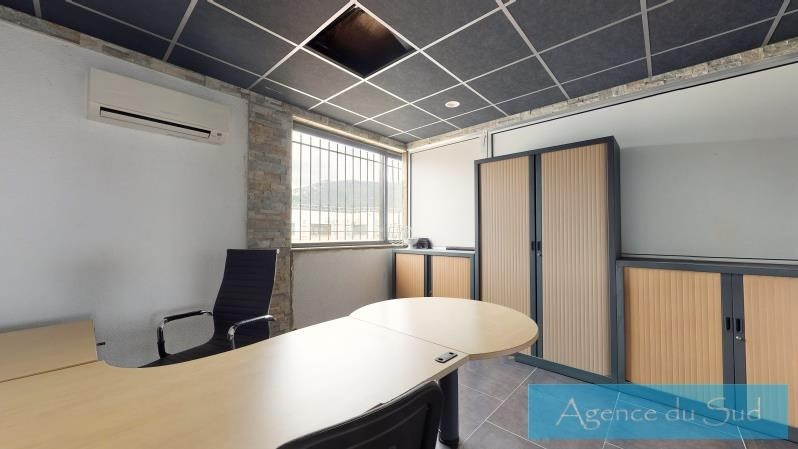 Vente bureau Aubagne 212000€ - Photo 4
