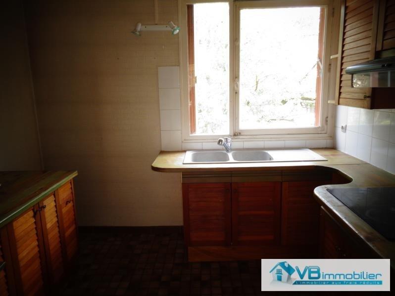 Vente appartement Savigny sur orge 117000€ - Photo 6