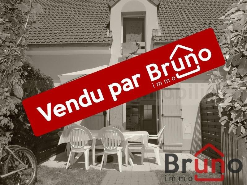 Revenda casa Le crotoy 1€ - Fotografia 1