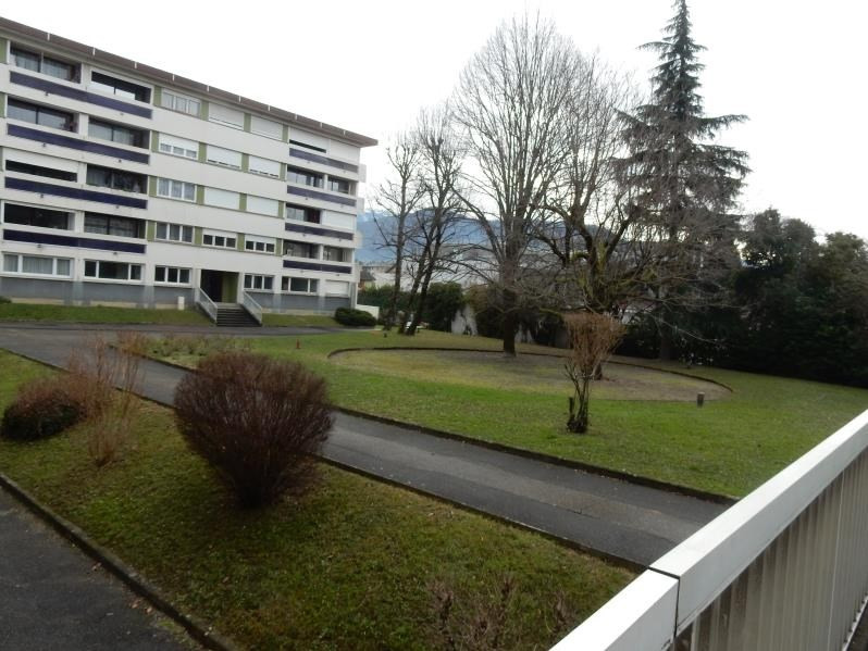 Sale apartment Grenoble 189000€ - Picture 1