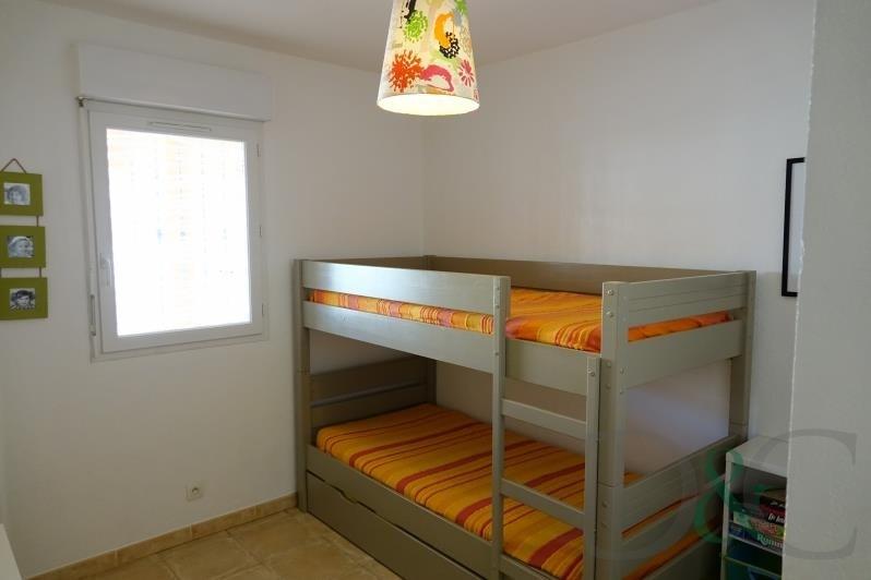 Vendita appartamento Le lavandou 291200€ - Fotografia 7