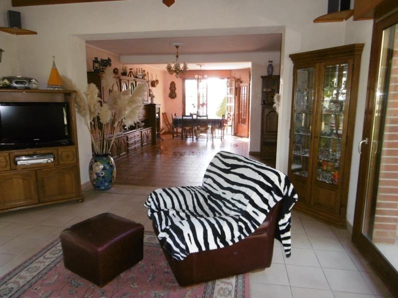 Vente maison / villa Oisy le verger 212600€ - Photo 3