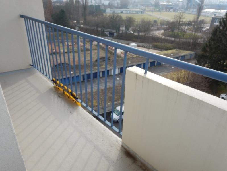 Sale apartment Grenoble 110000€ - Picture 10