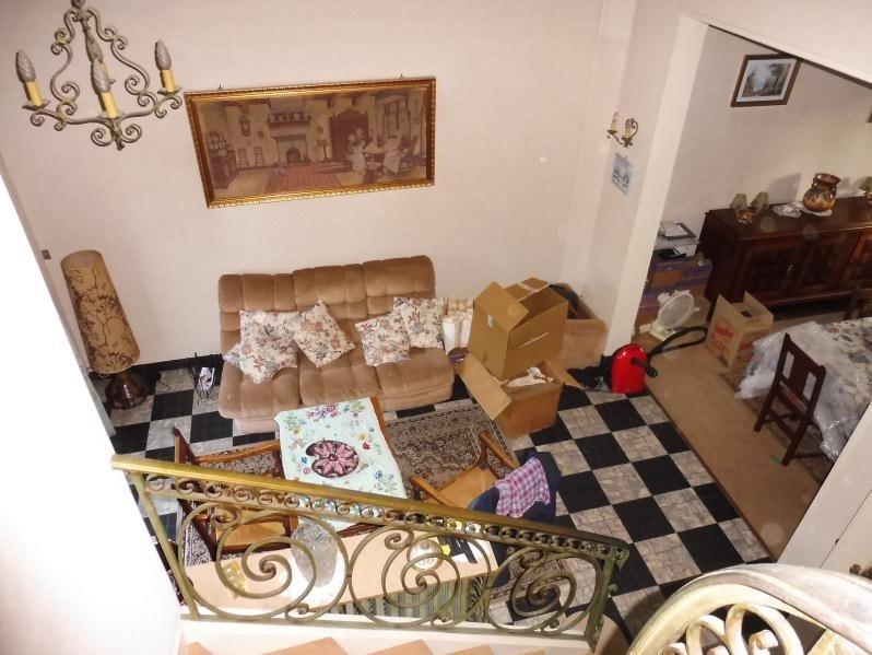 Sale house / villa Villemomble 449000€ - Picture 1