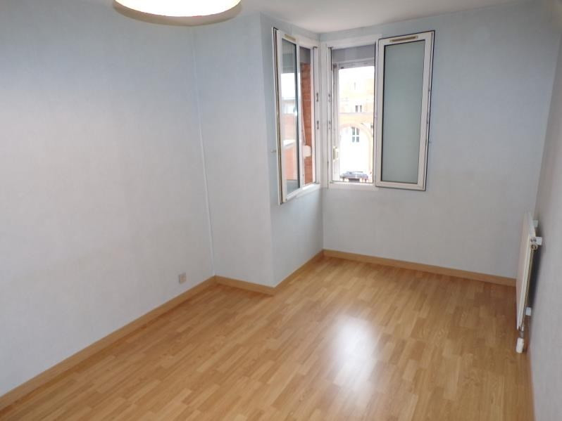 Sale apartment Guyancourt 225 750€ - Picture 5