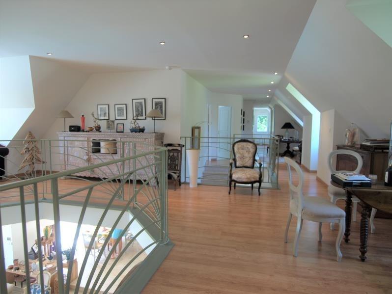 Vente de prestige maison / villa Montfort l amaury 1099000€ - Photo 6