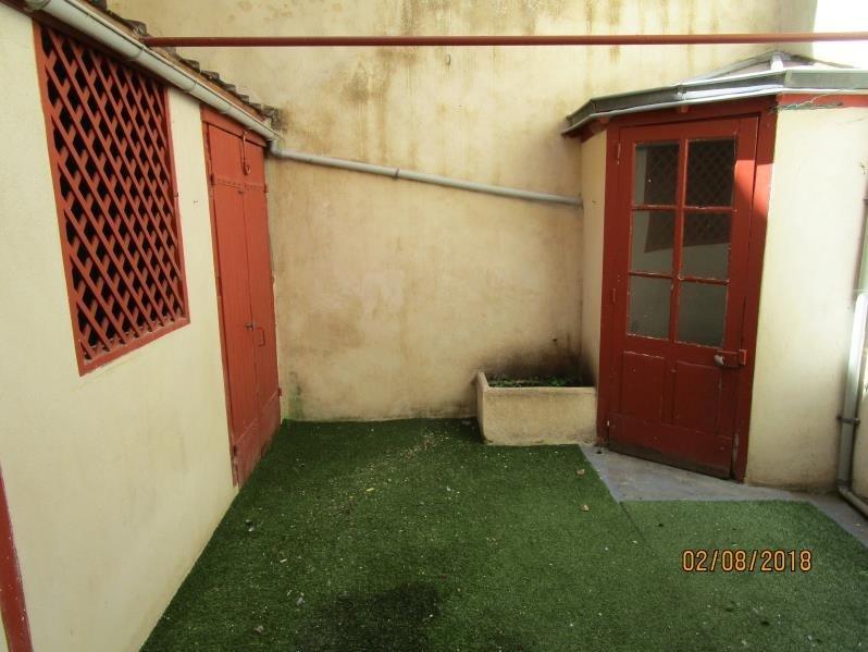 Vente maison / villa St maixent l ecole 89900€ - Photo 3