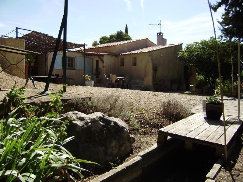 Investment property house / villa Aix en provence 374000€ - Picture 10