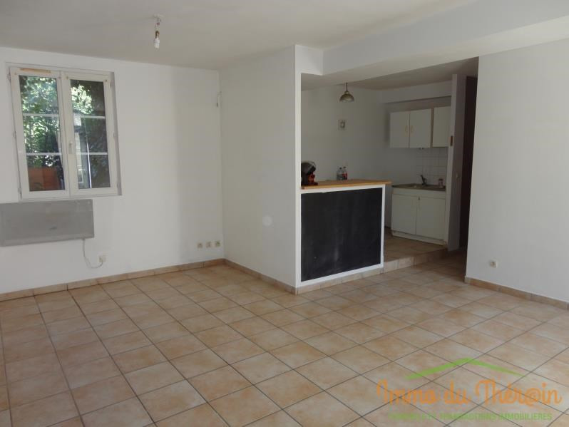 Rental apartment Mouy 650€ CC - Picture 2