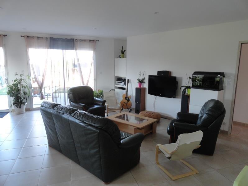 Sale house / villa Vallet 294900€ - Picture 2