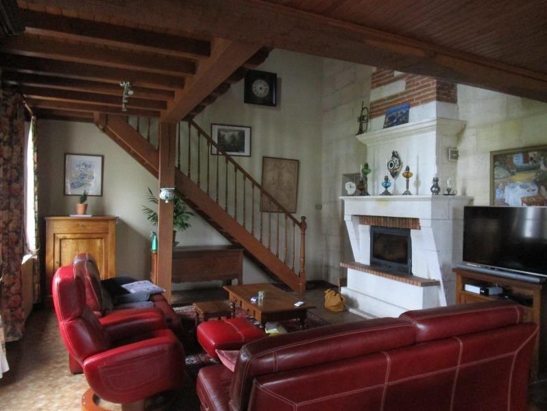 Sale house / villa Le pizou 275000€ - Picture 10